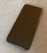 Apple iPhone XS 256GB Space Gray AT&T (ATT) - No Sim - Model MT8X2LL/A Near Mint