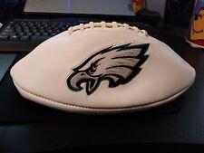 Philadelphia Eagles Signature Series NFL Official Licensed Football - Full Size