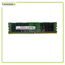 M393a2g40eb1-crc Samsung 16gb Pc4-2400t-r Ddr4 2400mhz ECC Reg Module de Mémoire