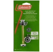 genuine Coleman camp stove lantern pump repair kit gas fuel replacment parts
