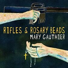 Mary Gauthier - Rifles & Rosary Beads [New CD] UK - Import