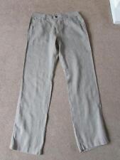 Linen NEXT Trousers for Men