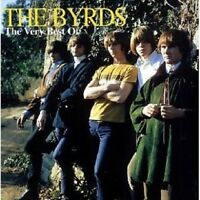 THE BYRDS - THE VERY BEST OF THE BYRDS  CD 27 TRACKS CLASSIC ROCK NEU