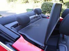 VW Beetle 5C7 Décapotable Filet Anti-Remous | Windschott | Windstop 2012-2017