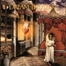 Images and Words by Dream Theater (Vinyl, Jul-2013, Music on Vinyl)