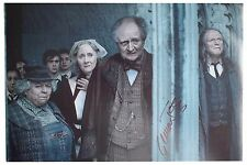 Gemma Jones SIGNED 12x8 Photo Autograph Harry Potter Film Memorabilia AFTAL COA