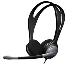 Sennheiser PC 131 Stereo Headset