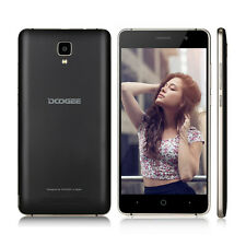 """DOOGEE X10 5.0"""" Android WCDMA Smartphone Dual Core 1.3GHz Dual SIM Unlocked 8GB"""