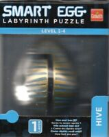Smart Egg - Labyrinth Puzzle - Hive - Level I-4 - Neu / OVP