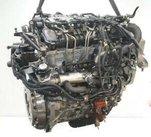 G8DB MOTORE IMP. BOSCH FORD FOCUS C-MAX ( 1.6 TDCI 16V 109CV MAN 5M (2007)