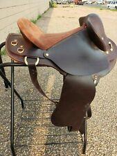 "New listing 15"" Australian Saddle- BRAND NEW"