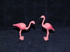 Playmobil flamant rose / animal pour zoo / animal sauvage