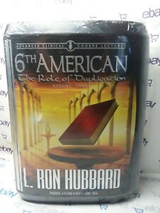 6th American : The Role of Duplication  L. Ron Hubbard