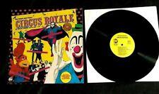 1979 RHINO LP FISH HEADS DEAD PUPPIES ME & MY VIBRATOR GEFILTE JOE DR DEMENTO