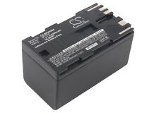 7.4V battery for Canon BP-955, XL H1A, XF300, XH G1, XF105, GL2, XL1, XH A1S, XM