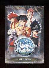 2003 Yu Yu Hakusho Trading Card Game  Ghost Files Starter Deck
