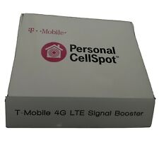 T-Mobile CEL-FI-D32-24 Indoor Coverage 4G LTE Personal Cell Spot Signal Booster
