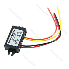 12V Better Waterproof DC-DC Converter Step Down to 5V Power Supply Module 3A 15W