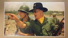 "Apocalypse Now Giant 24""x 42"" Movie Poster Print Charlie Don't Surf Vietnam War"