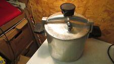 Wear Ever Aluminum Chicken Bucket Cooker- 6 Qt