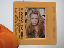 Original Press Promo Slide Negative - Anne Marie Dubaldo - 1990's