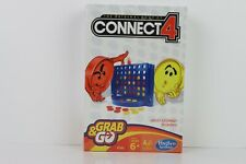 CONNECT 4 Grab and Go Game HASBRO Travel Size NEW