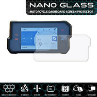KTM 125 390 DUKE (2017+) NANO GLASS Dashboard Screen Protector