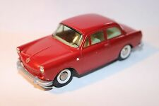 Tekno Denmark No.828 Volkswagen 1500 red 99.9% mint super model