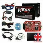Red Car KESS V2.23 V5.017 ECU Full Tuning Kit EU Master Online No Token Limit