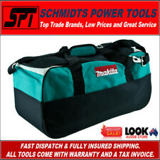 "MAKITA LXT 24"" CONTRACTOR TOOL BAG LARGE COMBO KIT TOOLBAG 580mm 831278-2 - NEW"