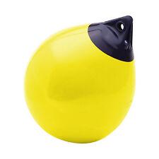 Polyform A-2 Buoy - Yellow