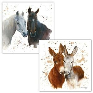 Note Cards Notelets Just to Say Thank you Blank Pack of 6 of 2 Designs Noel Tatt