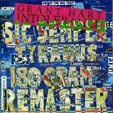 Grant Hart - Intolerance [New Vinyl] 180 Gram