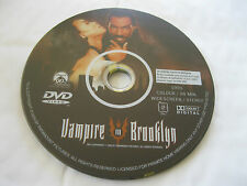 VAMPIRE IN BROOKLYN starring  Eddie Murphy, Angela Bassett - DISC ONLY {DVD}