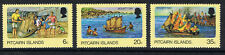 Pitcairn Islands 1978 Bounty Day MNH