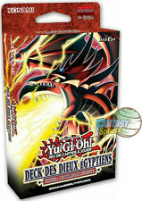 Yu-Gi-Oh! Deck Des Dieux Egyptiens : Slifer le Dragon Celeste Neuf scellé FR 1ST