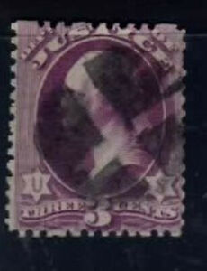 O27 Justice 3 cent Official  used fancy cancel