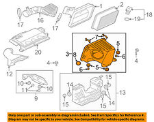 MN180007 Mitsubishi Body assy,air cleaner MN180007