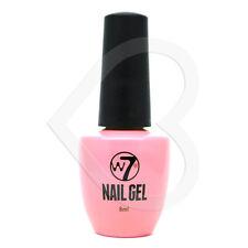W7 Gel Nail Polish - 3 Barbie Pink 8ml