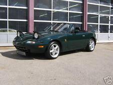 Mazda MX5 NA Cabrio Verdeck Montageanleitung CD EBA (Bj. 1989 - 1999)