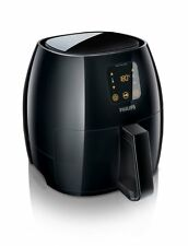 NEW Philips Avance XL Airfryer HD9240, Original,Cook Healthy 75% Less Fat, Black