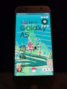 Pokemon Go Location Spoofing Phone (Samsung A 5 2017) Ready To Play Spoof FLY