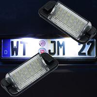 Set Led Kennzeichenbeleuchtung BMW 3er E36 alle Modelle 7121