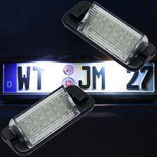 Set Led Kennzeichenbeleuchtung BMW 3er E36 alle Modelle TÜV FREI -7121