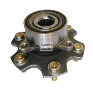 Mitsubishi Pajero NP NM NT NS Front Wheel Bearing Hub 2000-2009 12mm Bolt Holes