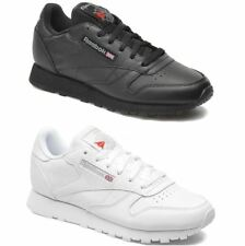 Reebok Leather Upper Shoes for Boys