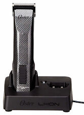 Oster Octane Li-Ion Heavy Duty Professional Cordless Hair Clipper 76550-100