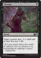 MTG ULCERATE - ULCERARE - M15 - MAGIC