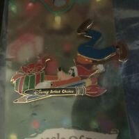WDW Spectacle of Pins 2005 Artist Choice Goofy LE 500 Disney Pin 42364