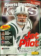 2004 Sports Illustrated for Kids w/Cards: Chad Pennington - New York Jets